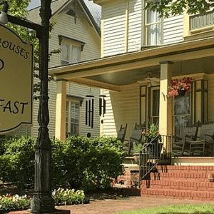 Bed & Breakfast Rutherfordton, North Carolina